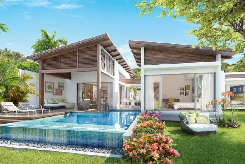 anbalaba residence luxe baie du cap ile maurice