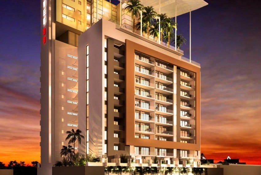 Appartements port louis archives investir l 39 le maurice - Location appartement port louis ile maurice ...