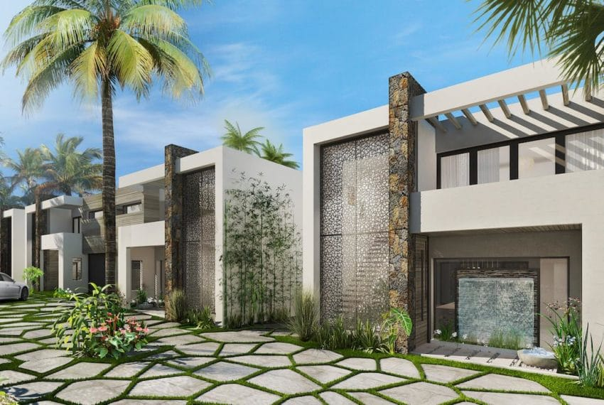 Villas grand baie archives investir l 39 le maurice for Luxueuses villas