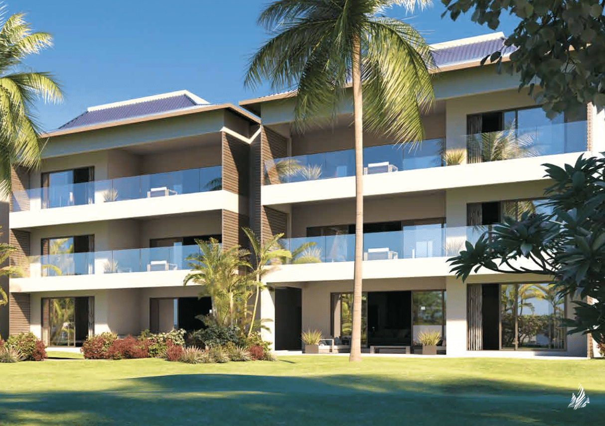 Investissement immobilier l 39 le maurice programme immobilier ile maurice - Residence de luxe montagne locati ...