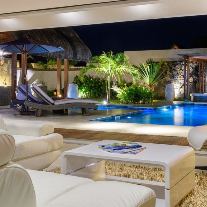 immobilier de luxe vente passeport mauricien