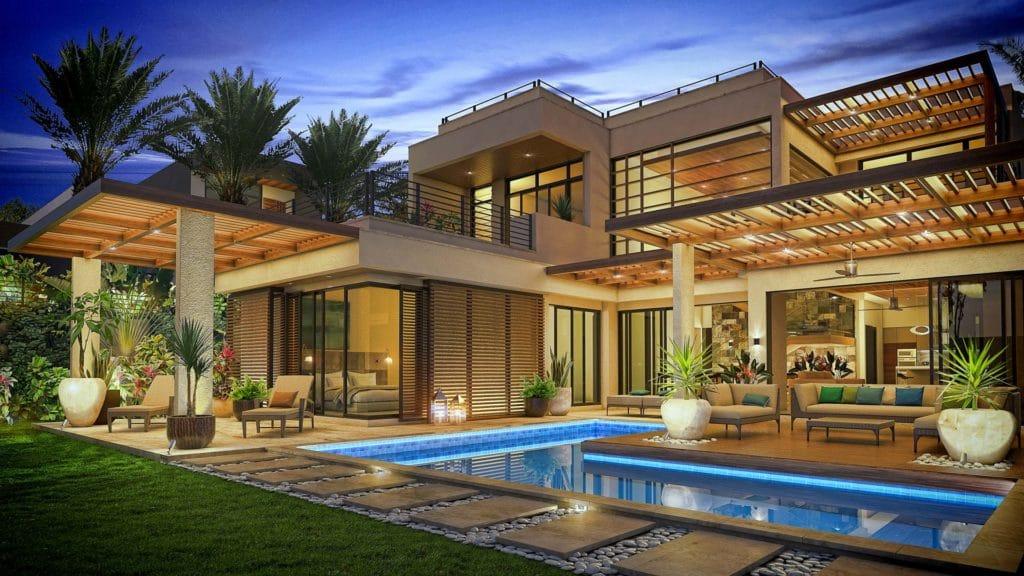villas ile maurice grand baie immobilier 2018 investir