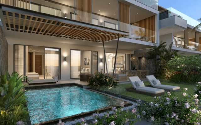 Carlos bay - investissement immobilier ile maurice