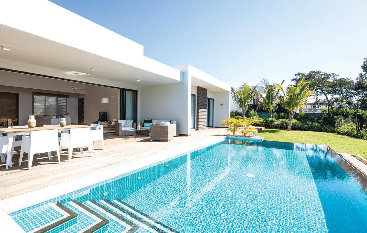 Azuri Rive Droite - investir immobilier ile maurice