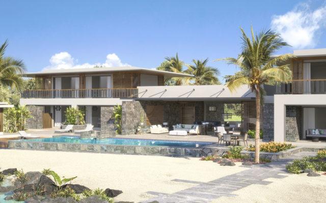 Villa Anahitia Premium