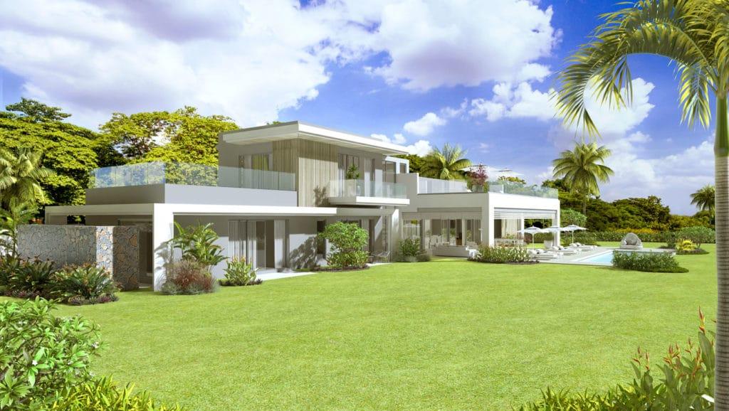 Vente Villa Horizon Anahita