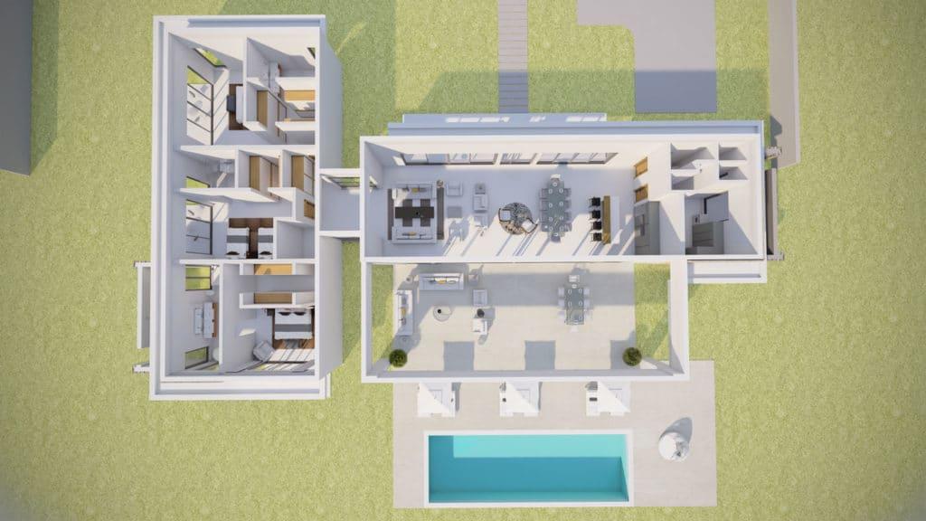Achat Villa Horizon Anahita