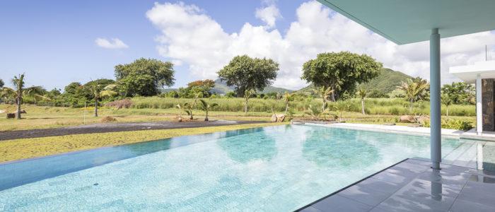 Villa revente Anahita Ile Maurice