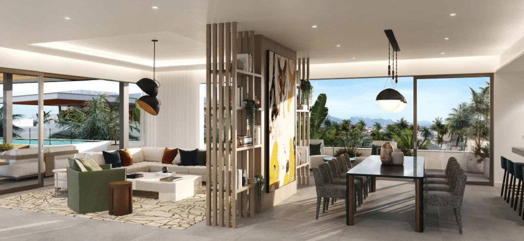 Achat Immobilier Mont Choisy la Réserve