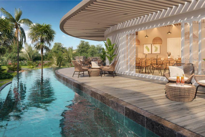 L'île Maurice fait partie des meilleures destinations pour investir dans l'immobilier