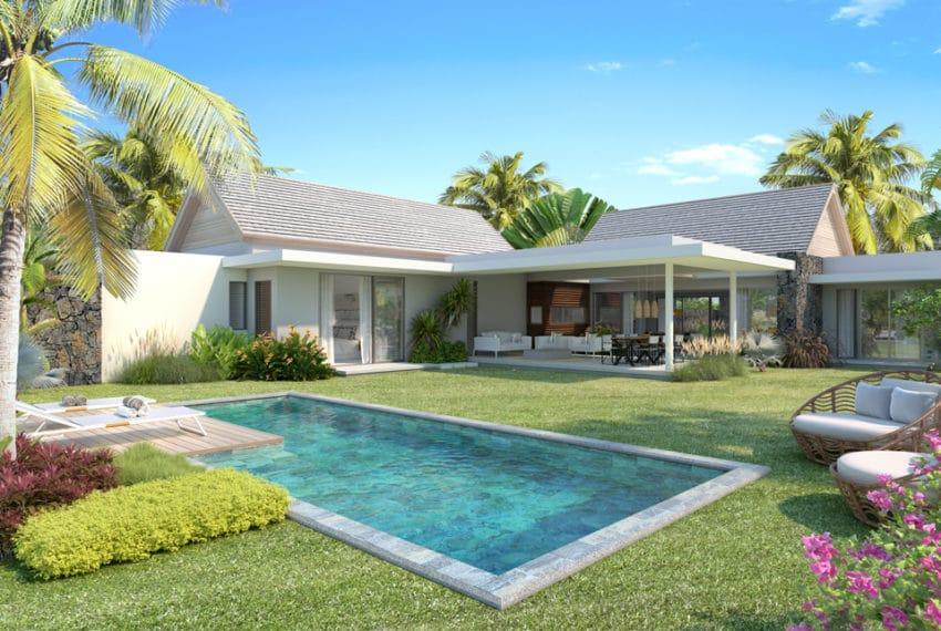 Investir dans l'immobilier locatif à l'île Maurice pour la rentabilité