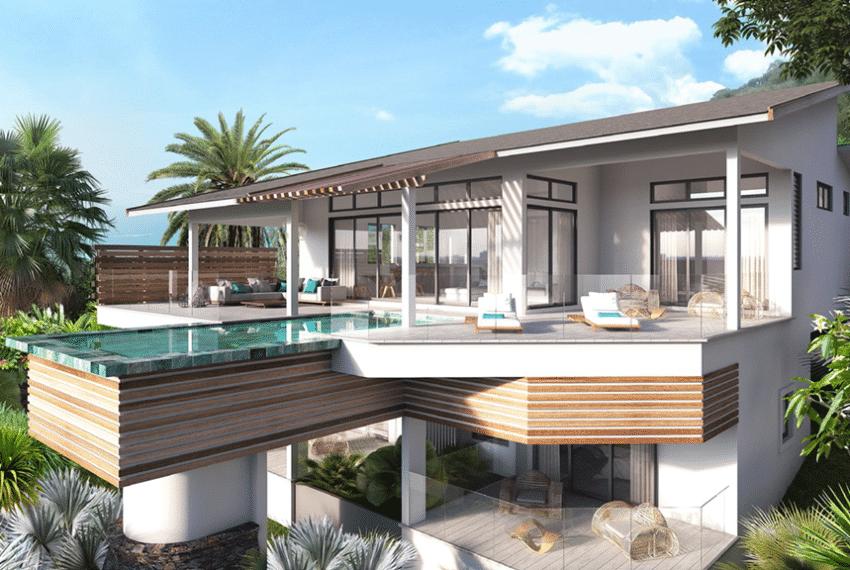 Vefa Investir immobilier ile maurice