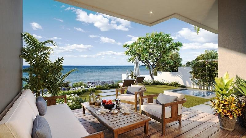 Le gouvernement mauricien encourage les investissements immobiliers