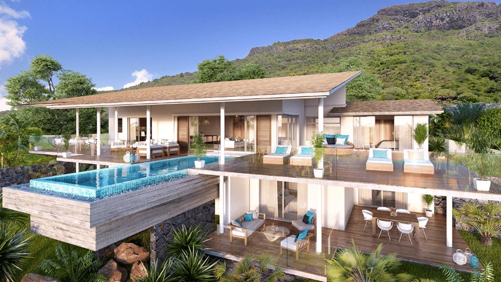 Investir à l'île Maurice : Faut-il opter pour la location longue durée ou la location saisonnière ?