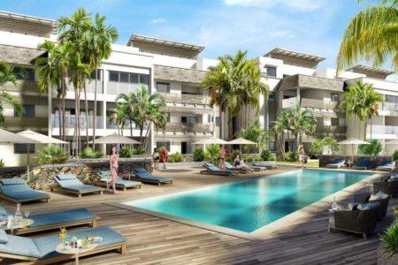 Les Jardins du Barachois - programme immobilier ile maurice