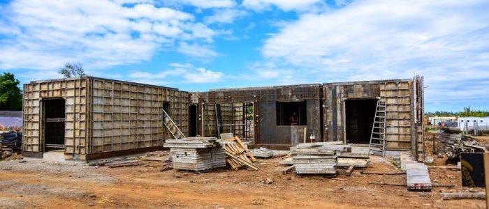 cap marina 8 - construction - investir ile maurice