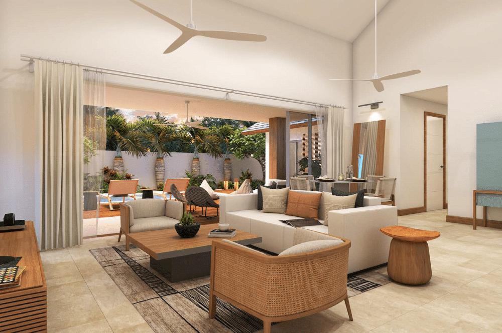 Kamirra Villa - Investir Immobilier Ile Maurice